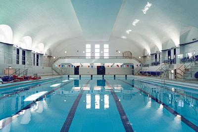 Go Gateshead swimming