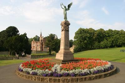 Saltwell Park Gateshead