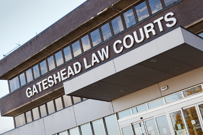 Gateshead Magistrates