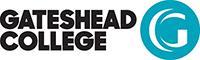 Gateshead College logo