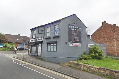 Whickham House pub