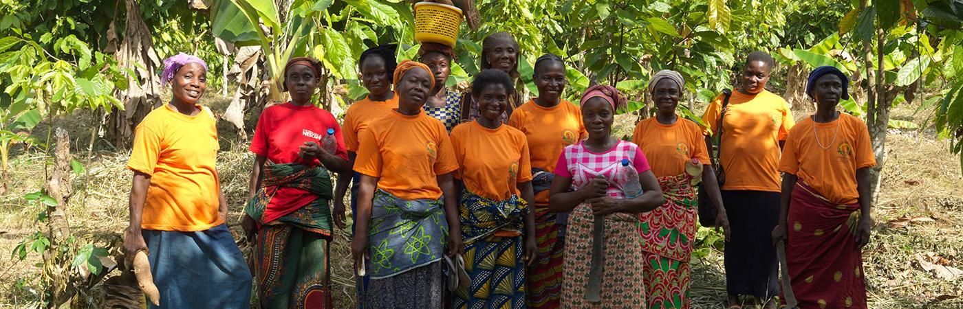Fairtrade-header-CAYAT women's society, Biasso village group