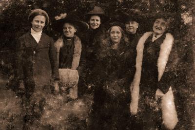 Family history (family)