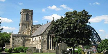 St Marys wedding venue, Gateshead (s)