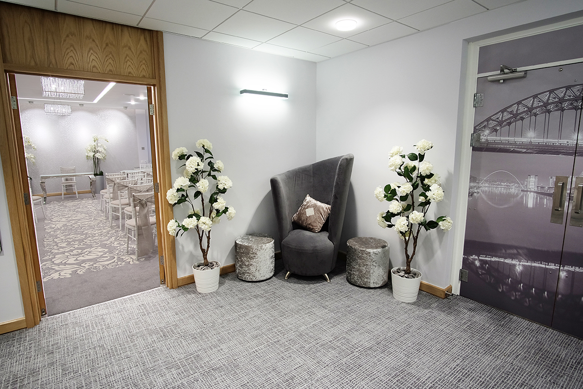 The Tyne Suite