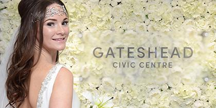 Gateshead Civic Centre wedding venues
