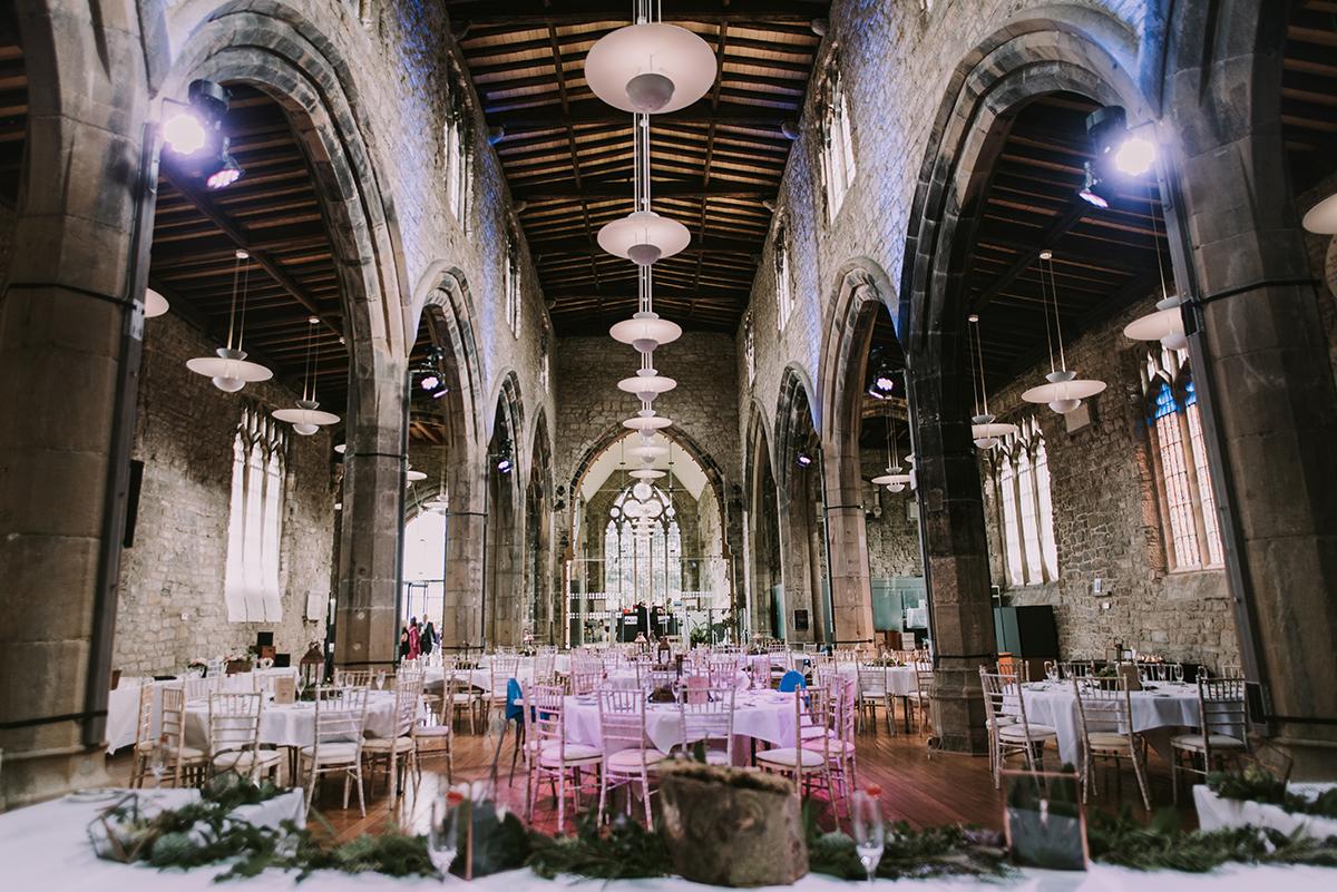 St Mary's Heritage Centre © Jamie Mac Photography