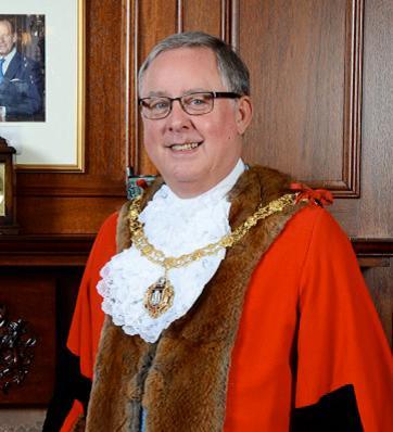 Mayor 2019-20