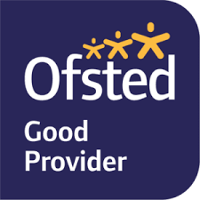 Ofsted - good logo