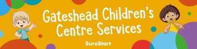 Header banner for Children's Centre Services