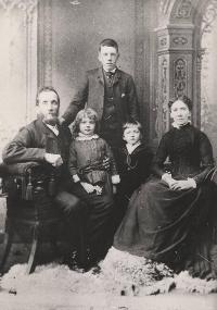 Image for Family History Surgery