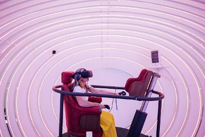 Fly VR