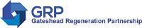 Gateshead Regeneration Partnership logo