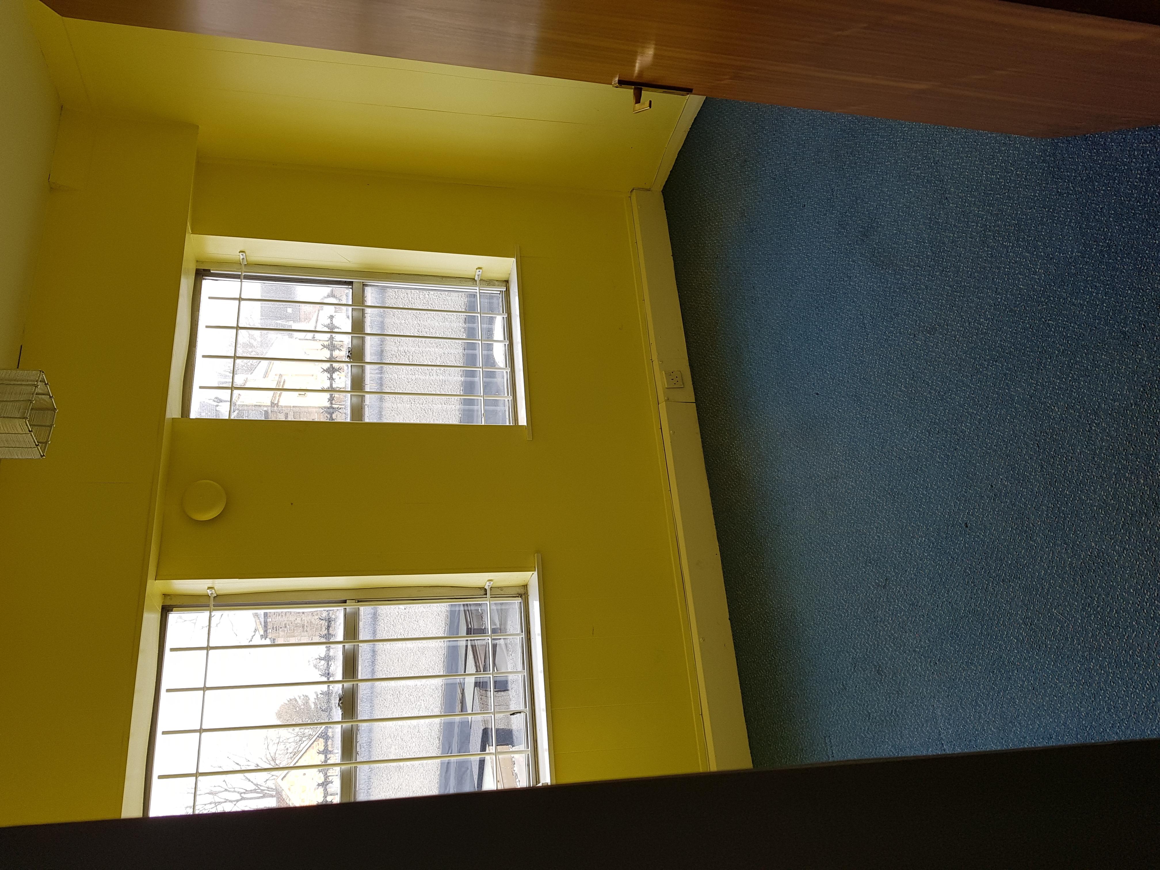St Marys Green - office 2 interior 2