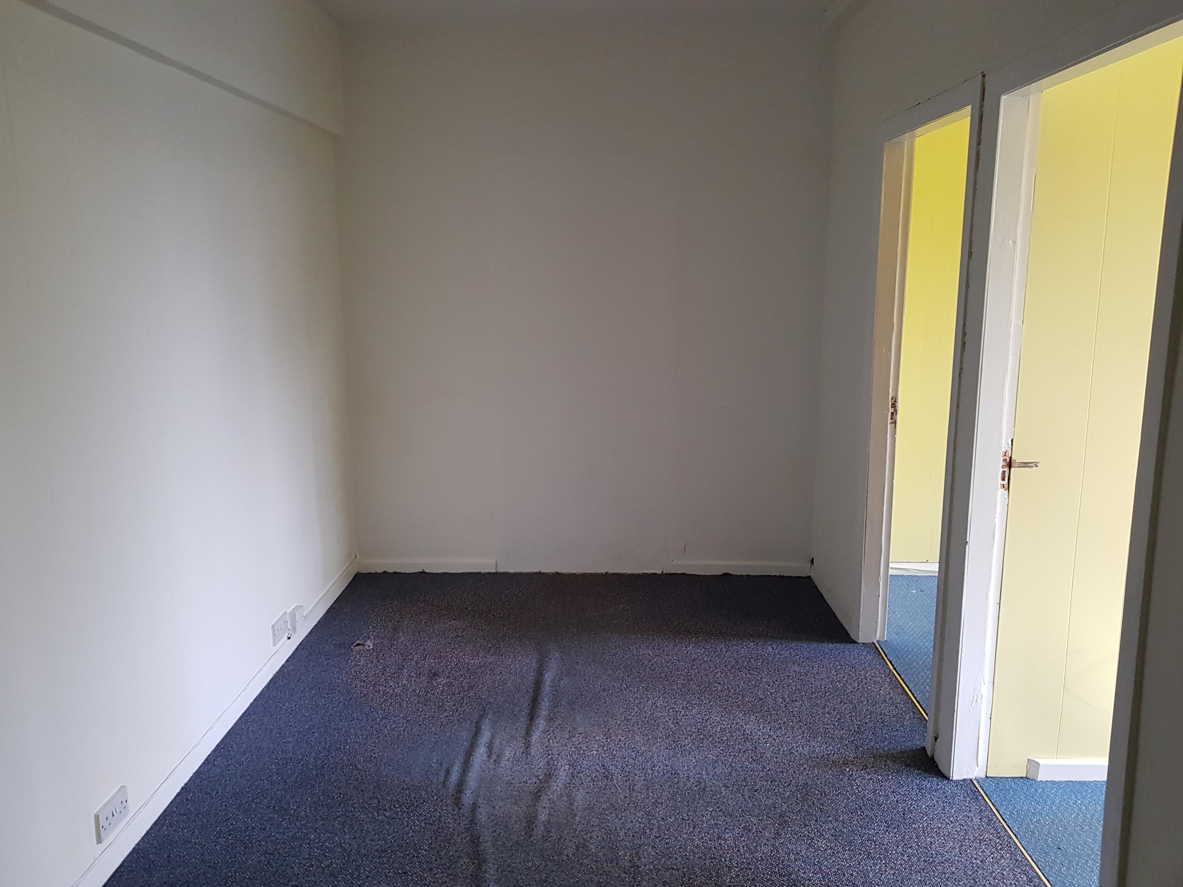 St Marys Green - office 2 interior