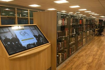 Gateshead Archive