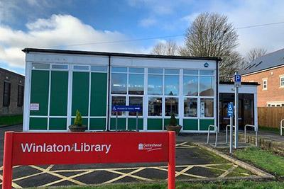 libraries--Winlaton
