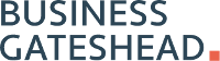 Business Gateshead Logo