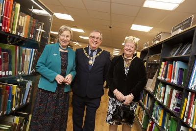 Gateshead Archive - opening