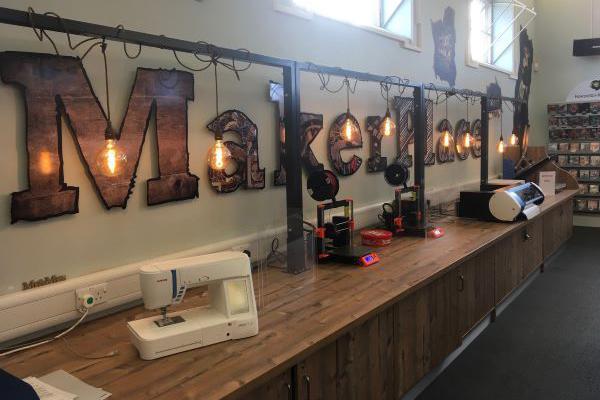 Makerplace