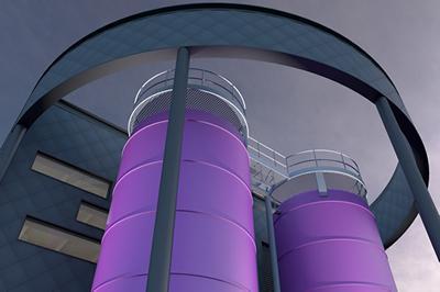 Gateshead district energy