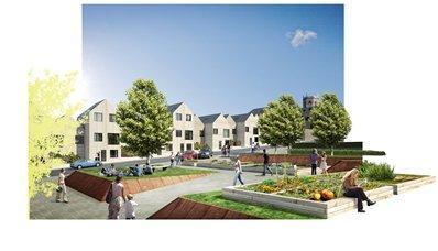 Bensham and Saltwell homes