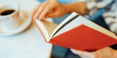 Reading (hand)