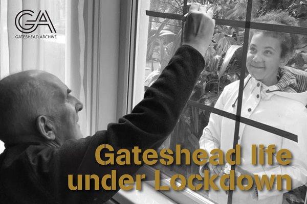 Gateshead under lockdown
