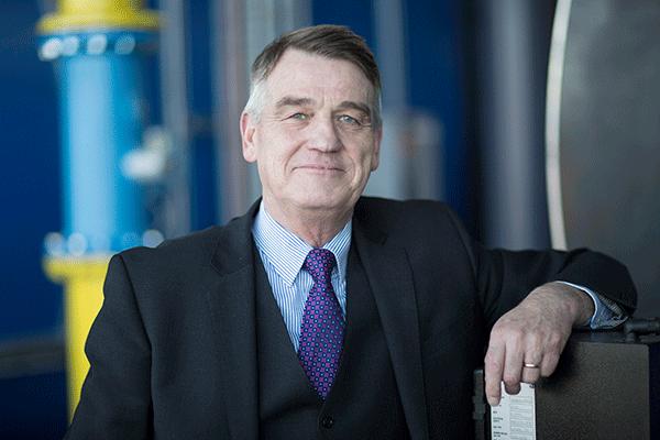 Martin Gannon