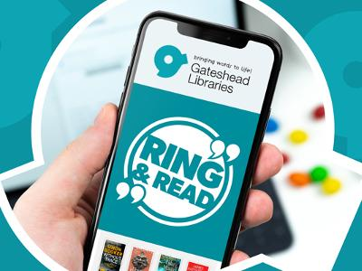 Ring and Read 2