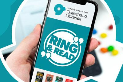 Ring and Read current