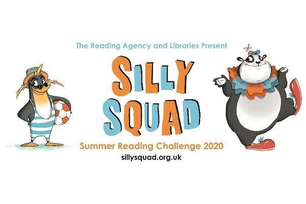 Summer Reading Challenge 2020