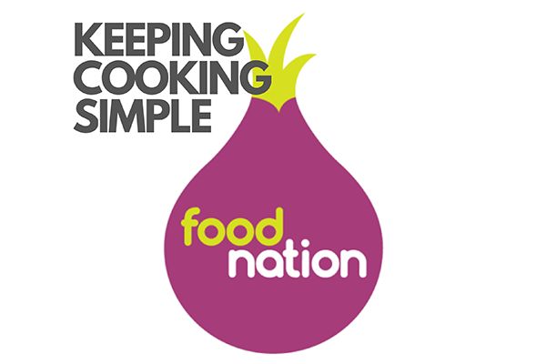 Image of Food Nation