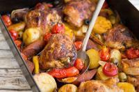 spanish-chicken