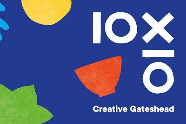 Image of 10x10 Creative Gateshead