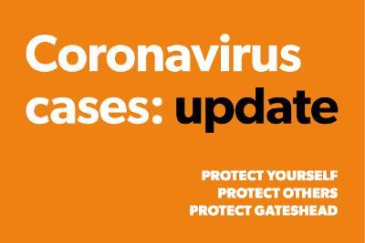 Coronavirus cases update