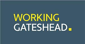 Working Gateshead Logo