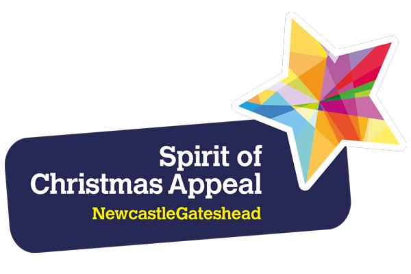 charity appeal for Christmas