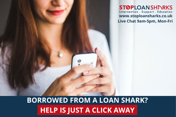 Loan sharks ILMT