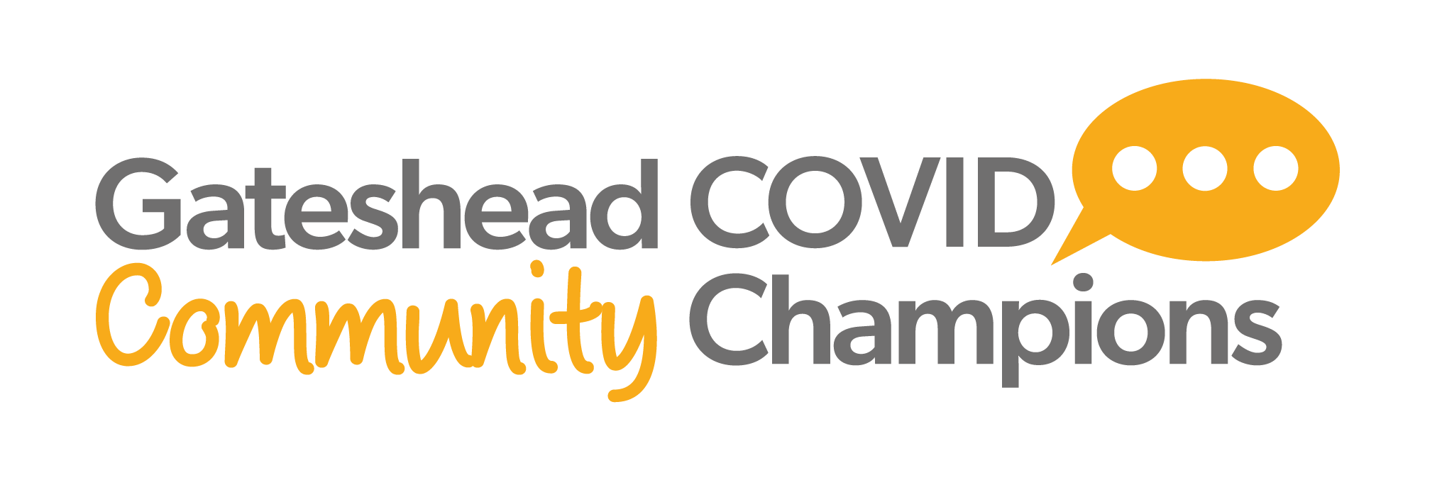 Covid champions header