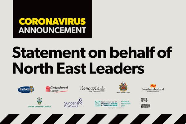 Leaders statement Jan 2021