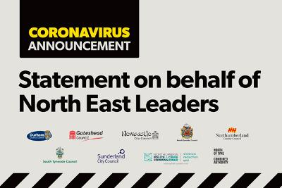 Leaders statement Jan 2021