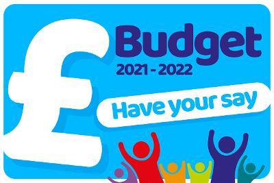 Budget consultation 2021-22