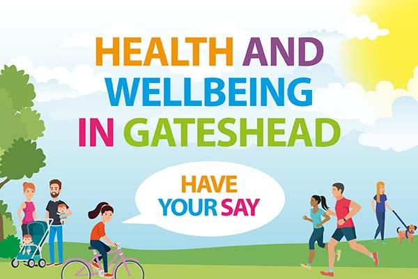 Health and wellbeing review
