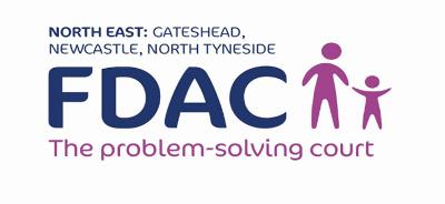 FDAC logo