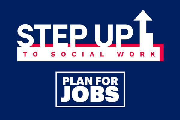 Step up for social work
