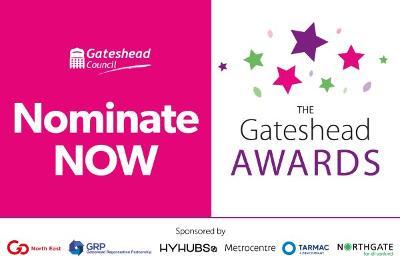 Gateshead Awards 2021