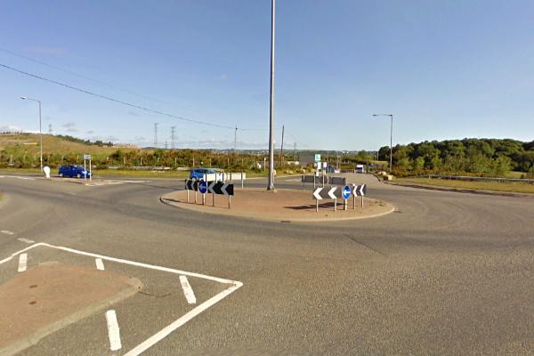 Google earth screen grab