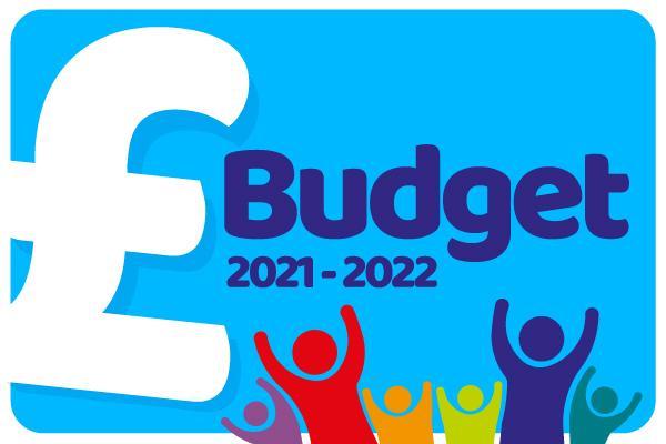 Budget image 2021