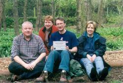 Site savers countryside